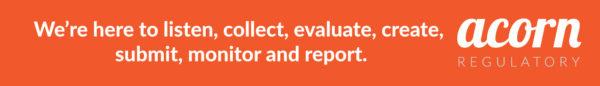 Acorn Regulatory Pharmacovigilance Regulatory Affairs Specialists