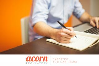 eCTD dossier - Acorn Regulatory