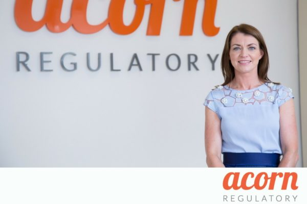 Acorn Regulatory Managing Director Gemma Robinson