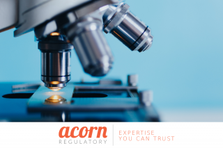 pharmaceutical quality system - Acorn Regulatory