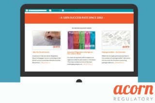 Latest Regulatory Affairs Vacancies Acorn Regulatory