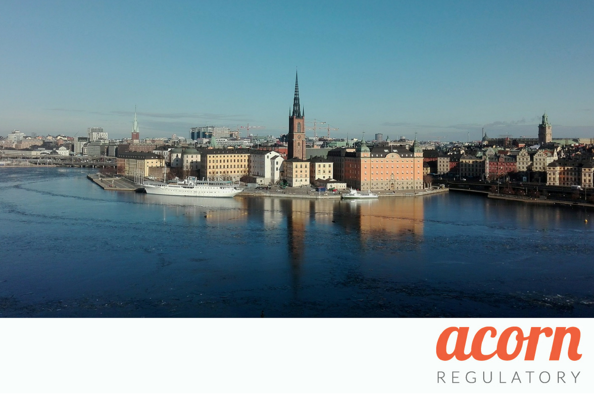 SWOT Analysis of the Stockholm Bid for the European Medicines Agency