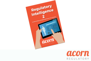 Regulatory Intelligence 2