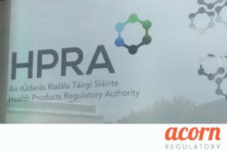 HPRA Seminar