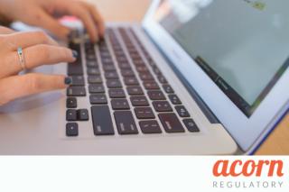 Remote Audit - Acorn Regulatory
