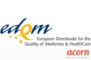 CEP & EDQM Certificate of Suitability