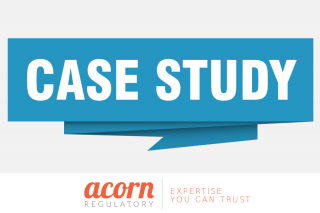 Case Study_ How To Obtain A Certificate of Suitability (CEP) - Acorn Regulatory