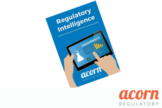 Regulatory Intelligence 3 Acorn Regulatory 3 (1)