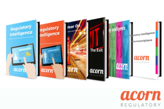 Acorn Regulatory Whitepaper E-Books Publications