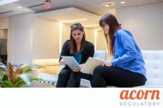Acorn Regulatory Work Flexibility Blog