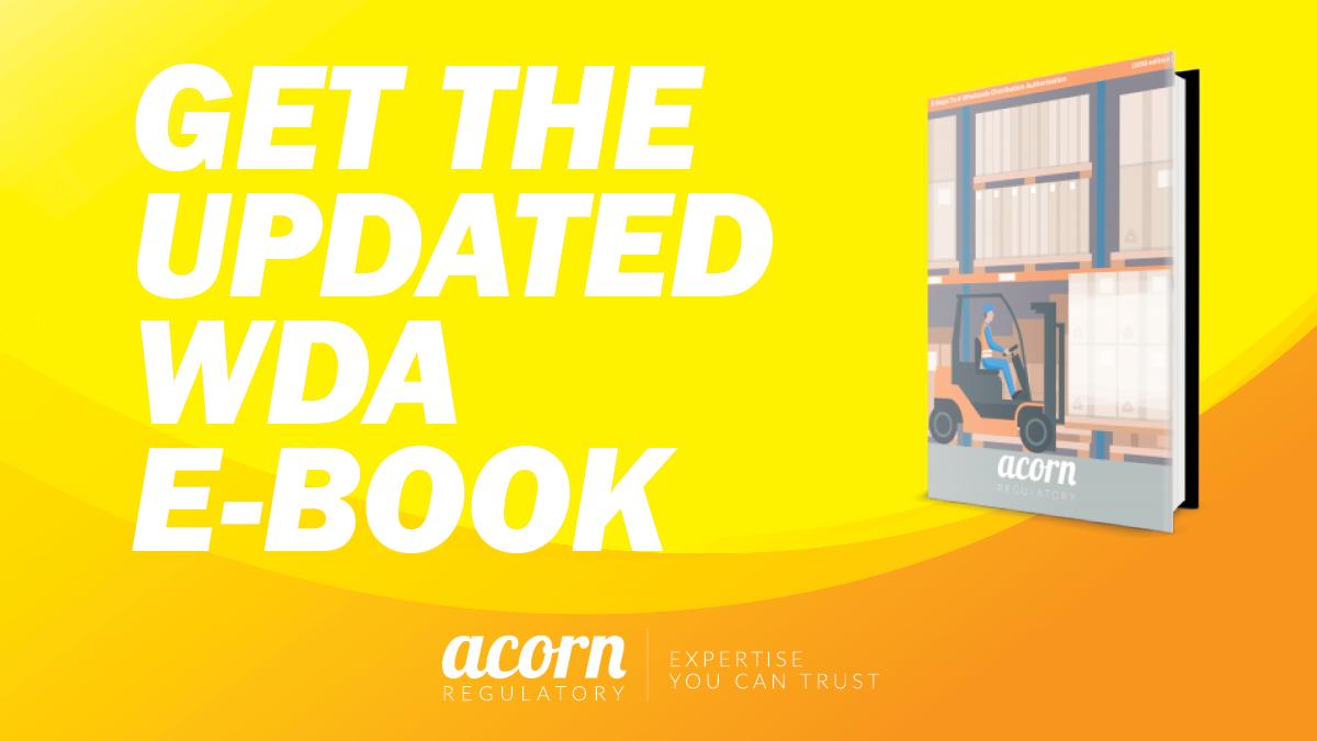 5 Steps To Obtaining A WDA - Whitepaper - Acorn Regulatory