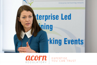 Acorn Regulatory Events
