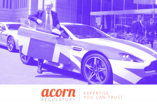 Is Time Running Out -Acorn Regulatory 6th Brexit Whitepaper