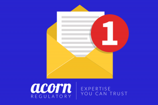 Acorn Regulatory Newsletter