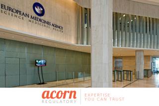 Acorn Regulatory EMA Survey Brexit Preparedness