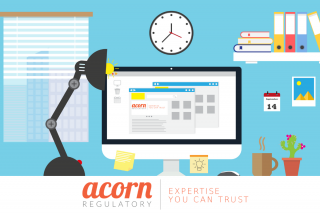 Latest Vacancies Acorn Regulatory March 2019 Recruitment Campaign Working from home