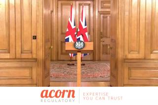 Acorn Regulatory Brexit whitepaper