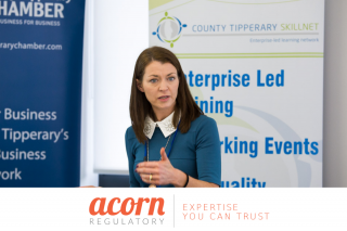 Acorn Regulatory Co Tipperary Chamber Manufacturing Excellence
